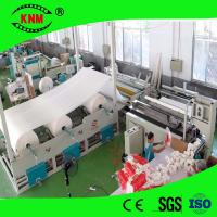 Quality China supplier high quality 1880 type automatic toilet paper rewinding machine for sale