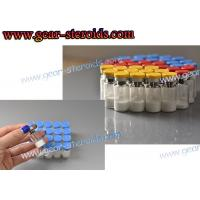 China Pharma Labs Steroids Human Growth Peptides Cjc 1295 No Dac White Lyophilized Powder on sale