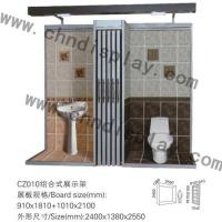 Buy cheap Ceramic Rack Tile Rack Combination Type Rack from wholesalers