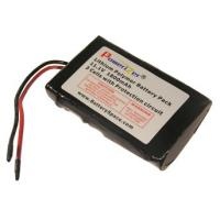 Buy 11.1Volt Li-Ion / Lithium-Ion Battery Packs For Airsoft Gun at wholesale prices