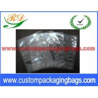 Buy cheap Clear Nylon Keep Fresh vacuum sealed storage bags For Fruit Packaging from wholesalers