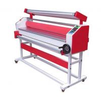 Quality Heavy Duty Book Lamination Machine 1600mm Roll Cold And Hot Lamination Machine for sale