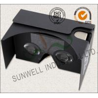 Buy Rigid Electronic Paper Packaging Box , 3D Virtural Viewer Electronic Device Packaging at wholesale prices