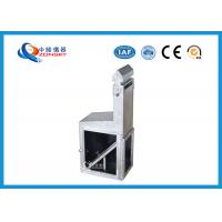 Quality Stainless Steel Flammability Testing Equipment For Fire Retardant Paint for sale
