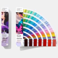 Quality Paper Paint Color Cards Formula Guide 1,867 Spot Colors For Printing Accuracy for sale
