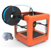 China Cute Children Household 3D Printer Pla Printing Material With Usb Cable on sale