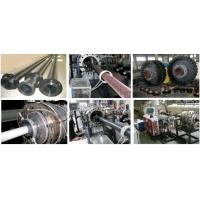 1200mm mining 4layer steel wire composite extrusion line