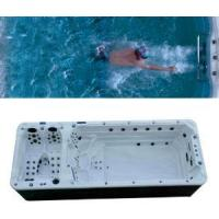 Quality Swimming Pool Jacuzzi SPA (SRP-650) for sale