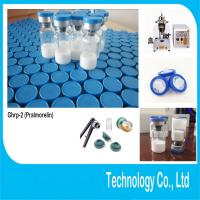 Quality Ghrp-2 (Pralmorelin) of High Quality Peptides Steroids (5mg/Vial 10mg/Vial) for sale