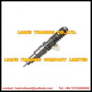 Buy cheap Original Delphi Diesel EUI Injector BEBE4D25001 ,HRE297 ,21340616 , BEBE4D25101 from wholesalers