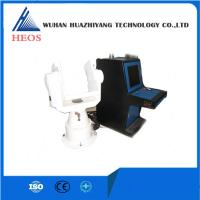 Quality Automatic Motion Simulation 2 Axis Rate Table System For Testing Inertial Systems for sale