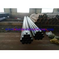 Quality Super Duplex SS Welded Pipe ASTM A790 Customer Demand For Petroleum , Chemical for sale