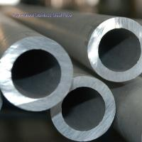 Quality ASTM B163, B165 ASME SB163, SB165 NACE MR0175 Nickel Alloy Pipe Monel 400 / EN 2.4360 / Monel K500 / 2.4375 for sale