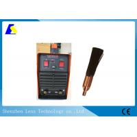 China Strong Adjustable LS1200B Welding Cleaner Weld Bead Cleaner Weld Polishing Machine on sale