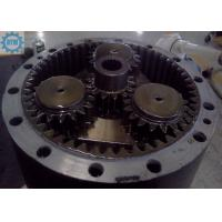 Quality Hitachi ZAX250-3 Excavator Gear Slewing Reductions Swing Motor M5X130CHB 4625367 for sale