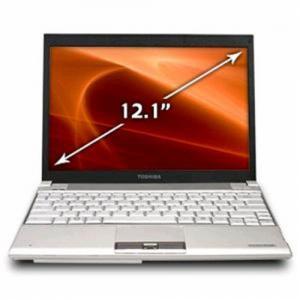 China Toshiba Portege R500-S5004 Laptop on sale