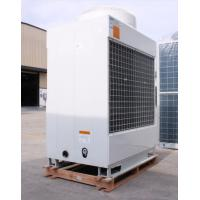 China Residential Integrated 18kW Air Cooled Water Chillers Small Air Conditioning Unit for sale