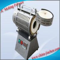 China Energy Saving Devices Electric Smelting Furnace for Melting Gold Aluminum Metal Scrap on sale