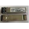 Intel Ethernet SFP Transceiver Module Fiber Optic LC Connector 10G 1310nm FTLX1471D3BCV-IT LASER PROD for sale