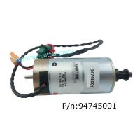 Quality 94745001 Plotter Parts MOTOR ASSY Y-AXIS 9236E837-R1 ORG CONN , Especially Suitable For Gerber Plotter XLP60 for sale