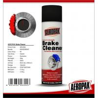 Quality Protective Brake Cleaner SprayFor Vehicle Servicing And Machinery Maintenance for sale