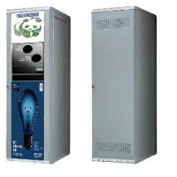 Quality Outdoor Reverse Vending Machine Commercial Squash Plastic Bottle Recycling Machine for sale