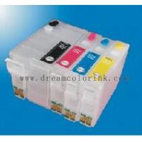 T1881-T1884 Refill ink cartridge for Epson WF-7611 WF-7621 WF-7111 WF-3641 with arc chip for sale