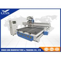 Quality Jinan cheap Multi heads Woodworking CNC Router / Woodworking cnc machines for sale for sale