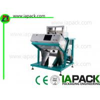 Quality Granules Colour Sorter Machine / Seed Color Sorter Separator for sale