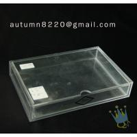 Quality BO (56) acrylic storage case for sale