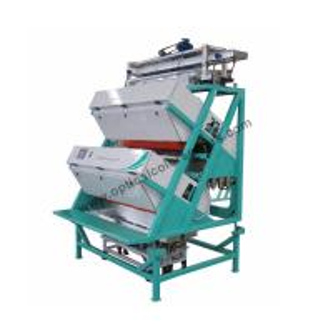 China 200kg/H Tea Color Sorter on sale