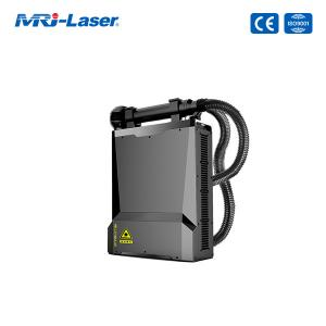 Quality 100W Non Contact Handheld Backpack Laser Cleaner for sale