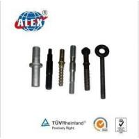 Quality Stud Bolt Series Provided by Railroad Parts Manufacturer for sale