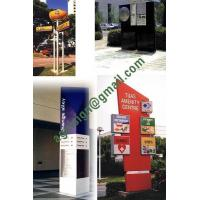 Buy cheap directional signage from wholesalers