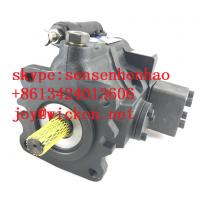 Quality Taiwan factory YEOSHE plunger PUMP oil hydraulic pump V38 V15 V23 for sale