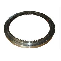 Quality Competitive price Z300 Tadano crane swing ring gear crane slewing bearing for sale