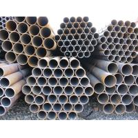 Quality 12Cr1MoVG Stainless Steel Welded Pipes Screw Thread For Industry Using Anti Corrosion for sale