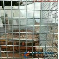 Quality Low Carbon Steel Welded Wire Mesh Used for Livestock/Poultry Cages for sale