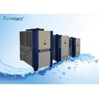Quality 200 Liters Air Cooled Industrial Water Chiller Industrial Water Cooled Chillers for sale