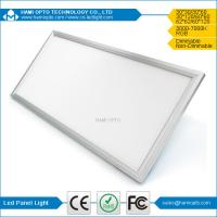 China Ultra slim 10mm Shenzhen China manufacturer led panel light 300 600mm with 3 years warrant on sale