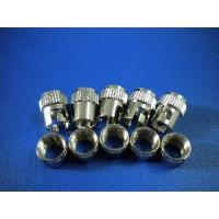 Quality Fiber Optic Connector -ST Metal Parts Accessories for sale