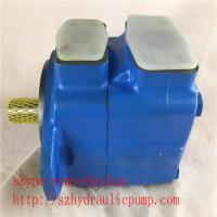 Quality Factory OEM Hihg Pressure Vickers VQ Series Hydraulic Vane Pump For Engineering Machinery for sale