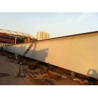Quality Heavy Duty Building Steel Frame Recyclable Commercial Steel Buildings for sale