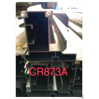 Buy Industry Square Aluminum Profile System 40mm X 40mm For Windows / Doors at wholesale prices