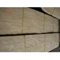 Quality Natural Rubber Wood Finger Joint Wood Veneer Sheet Grade A, A/B for sale