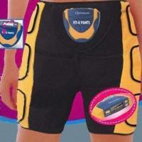 Quality Fit-U Shorts with LCD for Easy Reading and Six Adjustable Modes for sale