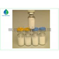 Quality HGH 176-191 Fragment Sterile Lyophilized Human Growth Hormone Peptide Finished in 2mg/ Vial for sale