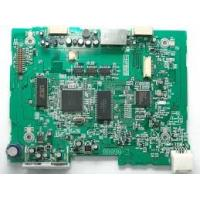 Quality 1 to 28 layers Electronics Components PCB FR4 Base ,  0.5 to 3.0 oz , 500 x 500mm for sale