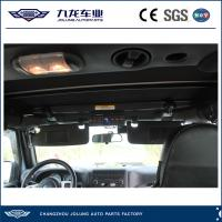 Buy Jolung Jeep Parts Soft Top for Jeep Wrangler at wholesale prices