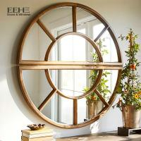 Quality Powder Coated Brown Aluminum Casement Windows With A Modern Look Reliability for sale